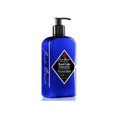 Description Of Jack Black Beard Lube® Conditioning Shave with Jojoba & Eucalyptus:  A transparent formula that functions as a preshave oil, shave cream and after-shave conditioner to soften facial hair for a smooth, pain-free shave.  Who it's for: Formulated for the needs of men's skin.