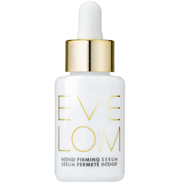 Description Of Eve Lom Intense Firming Serum (30ml):  Intense Firming Serum is a lightweight treatment created to increase the skins firmness, radiance and softness. The non-greasy formula contains MPC concentrate from milk, which is packed with age-defying cytokines that firm the skin. Cytokines stimulate the skin