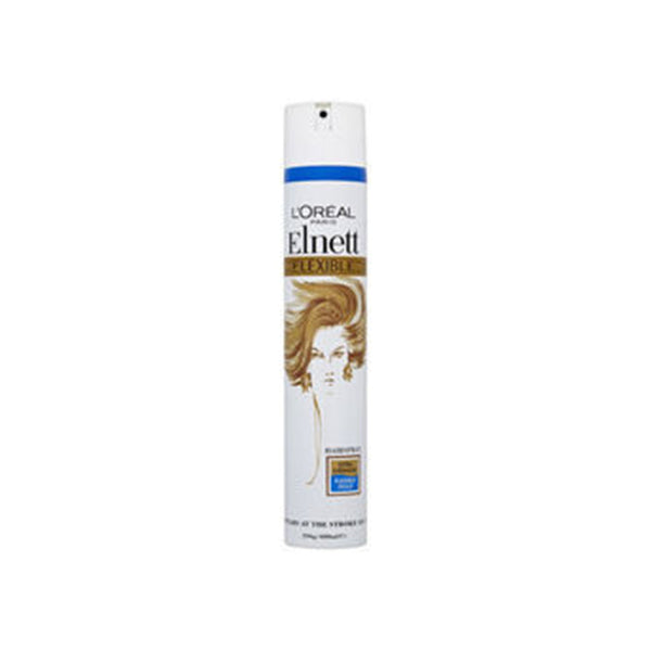 L'Oreal Elnett Flexible Hold Hairspray