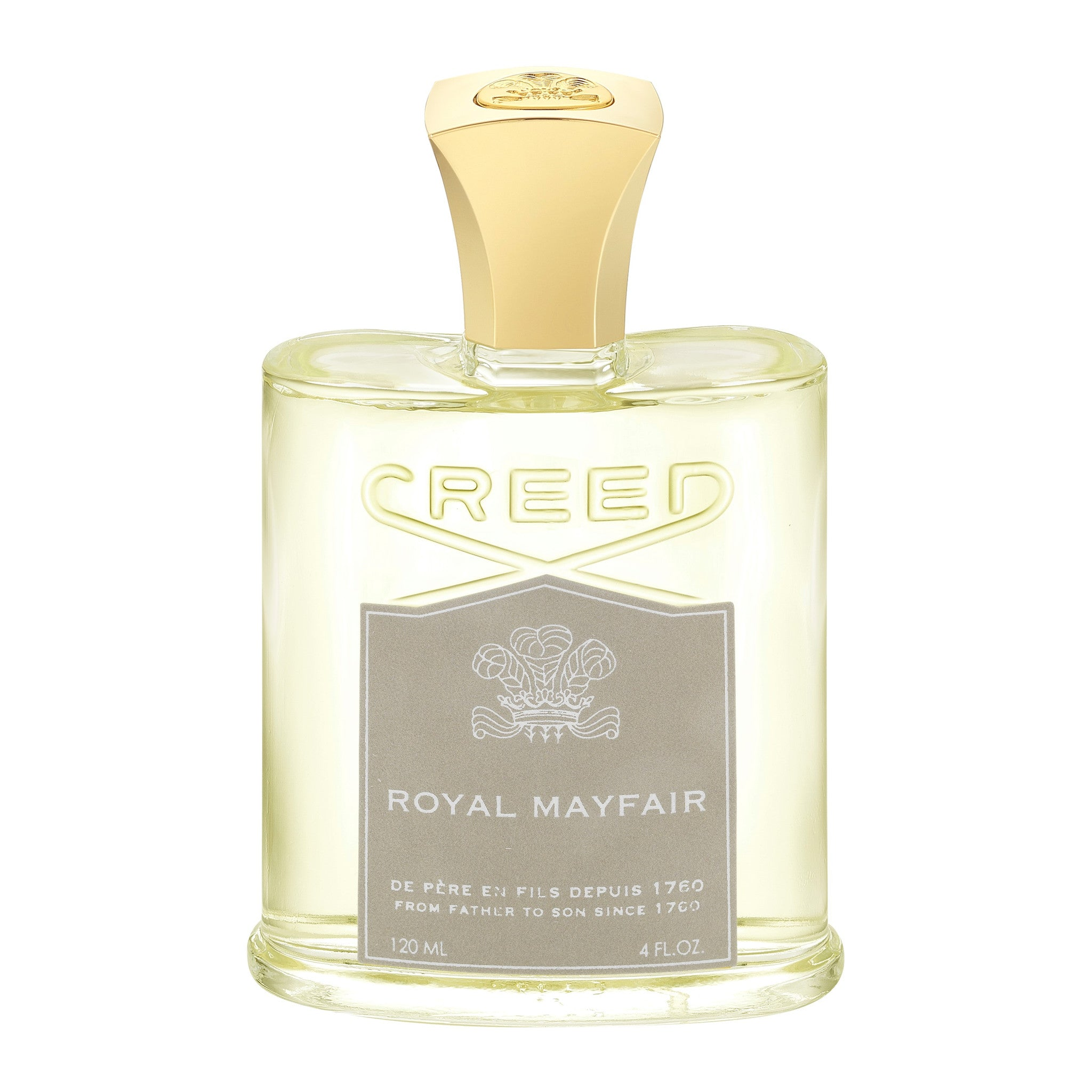 Creed Royal Mayfair | New London Pharmacy