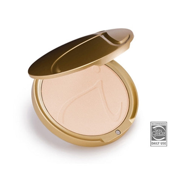 jane iredale PurePressed Base Mineral foundation SPF 20 Broad Spectrum