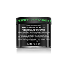 Peter Thomas Roth IRISH MOOR MUD MASK 5.0 OZ, Facial Masks - New London Pharmacy