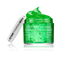 Peter Thomas Roth Cucumber Gel Mask, Facial Masks - New London Pharmacy