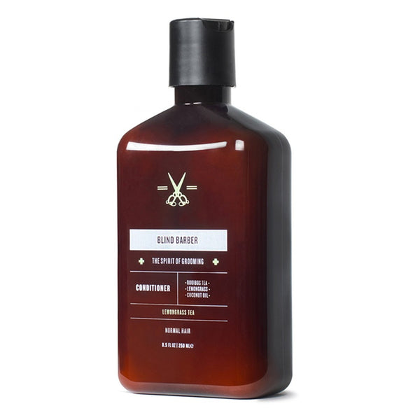 Blind Barber Lemongrass Tea Shampoo & Bodywash