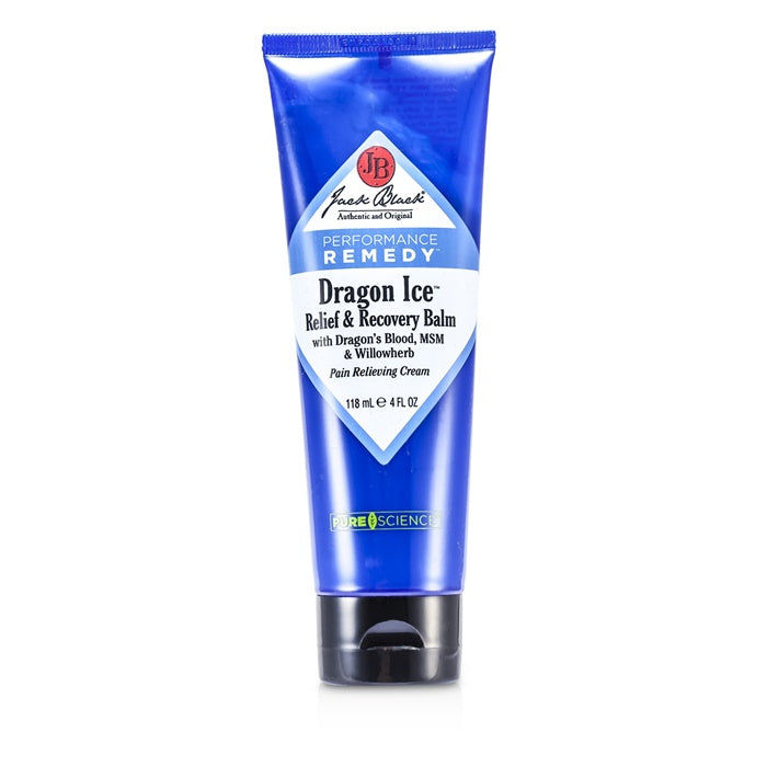 Jack Black Dragon Ice Relief and Recovery Balm