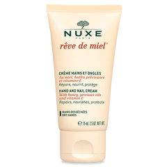 Nuxe Hand and Nail Cream Reve de Miel