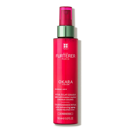Rene Furterer OKARA Protect Color Radiance Enhancing Spray 150ml