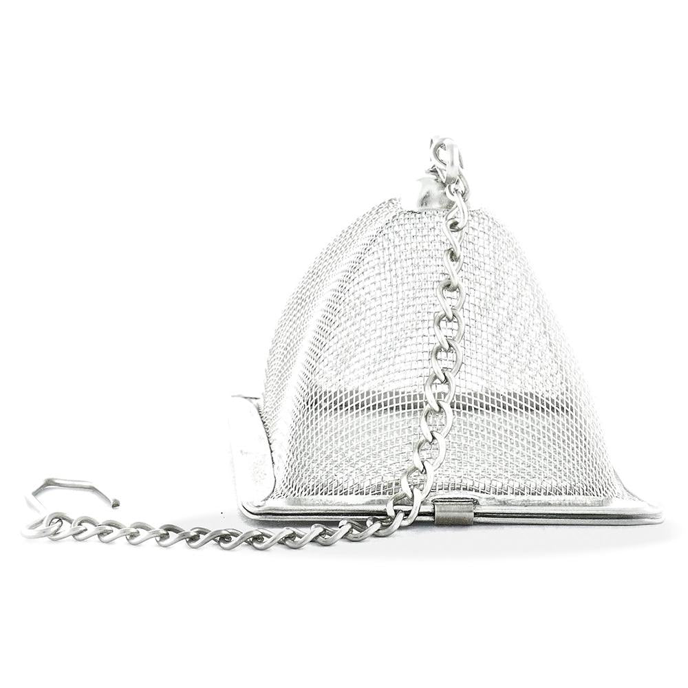 Vahdam Pyramid Tea Infuser