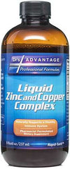 Dr's Advantage Liquid Zinc and Copper Complex