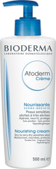 Bioderma Atoderm Crème Ultra-nourishing Cream | New London Pharmacy
