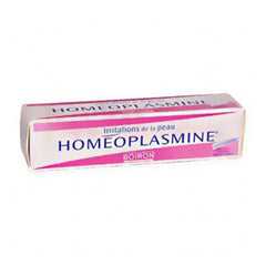 Boiron Homeoplasmine Pommade, Skincare - New London Pharmacy