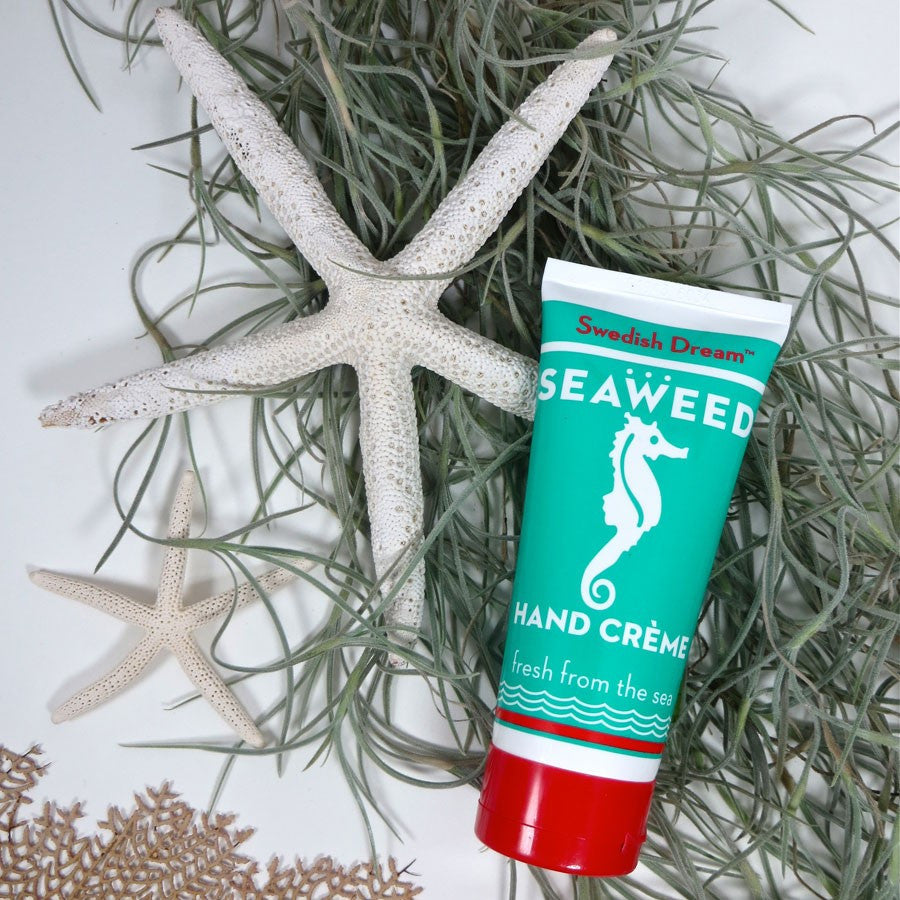 Swedish Dream™ Seaweed Hand Crème