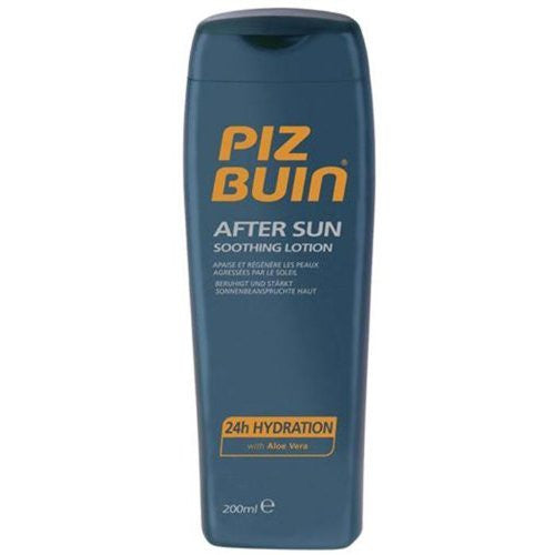 Piz Buin After Sun Soothing Lotion, Sunscreen (Skincare) - New London Pharmacy