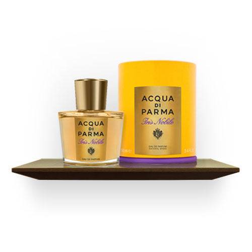 Acqua Di Parma Iris Nobile Eau De Parfum Natural Spray