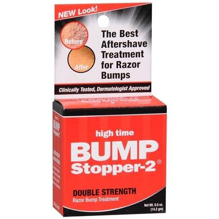 High Time Bumo Stopper-2 Double Strength