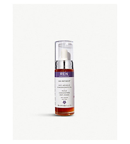 REN Bio Retinoid™ Anti-Wrinkle Concentrate Oil