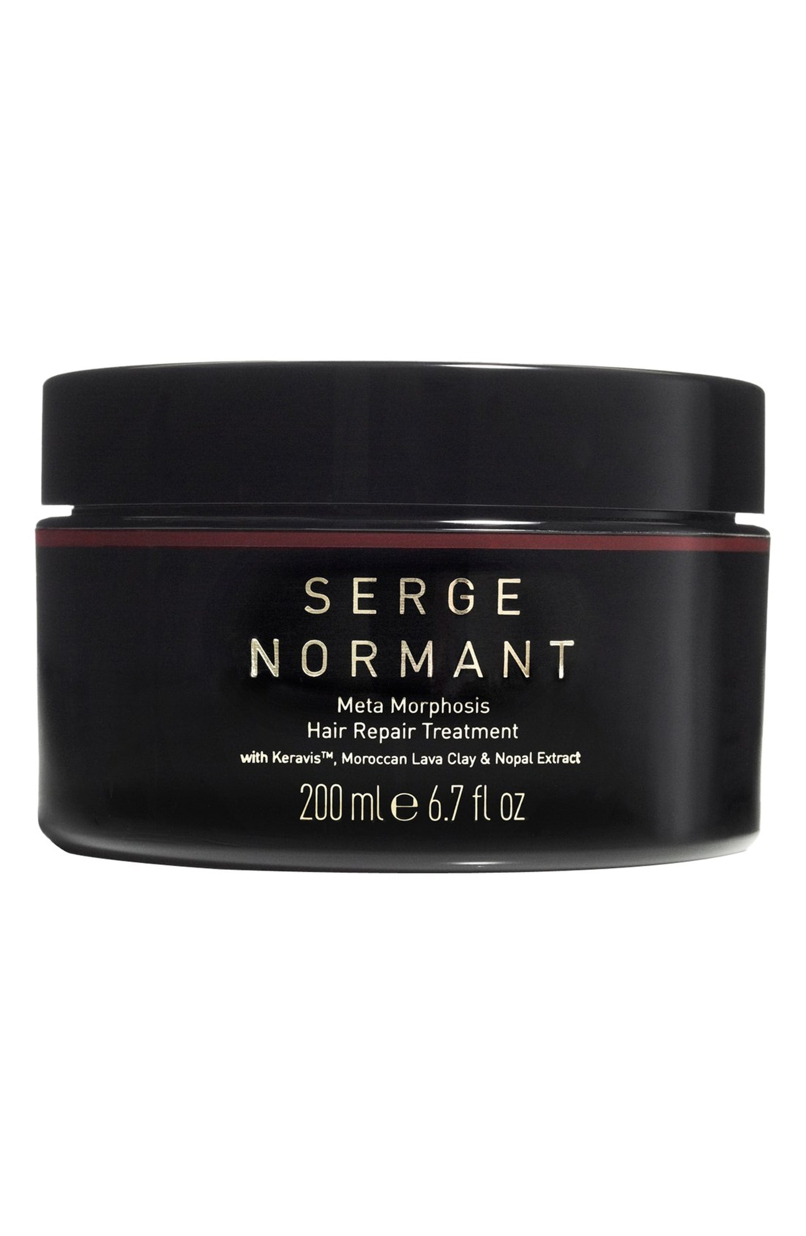 Shop Serge Normant Meta Morphosis Hair Repair Treatment at New London Pharmacy 6.7 fl oz. Free shipping.