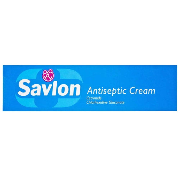 Savlon Antiseptic Cream