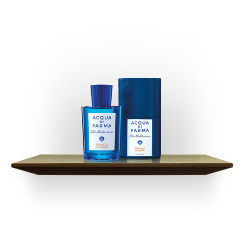 Acqua Di Parma Blu Mediterraneo Arancia Di Capri EDT, Fragrance - New London Pharmacy