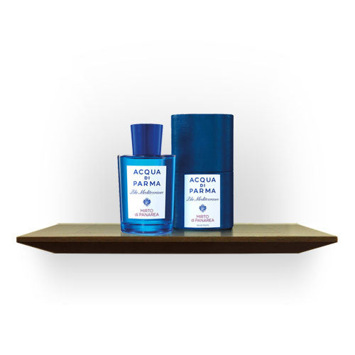 Acqua Di Parma Blu Mediterraneo Mirto Di Panarea EDT, Fragrance - New London Pharmacy