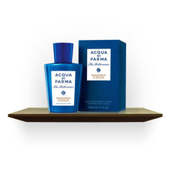 Acqua di Parma Blu Mediterraneo Mandorlo di Sicilia Pampering Body Lotion, Body Lotion - New London Pharmacy