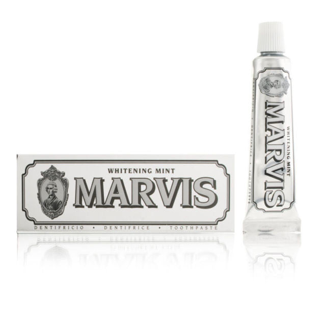 Marvis Whitening Mint Toothpaste, For the Mouth (Wellness) - New London Pharmacy