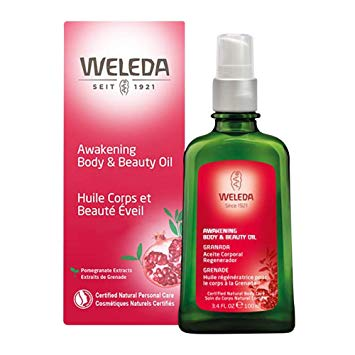 Weleda Awakening Body & Beauty Oil
