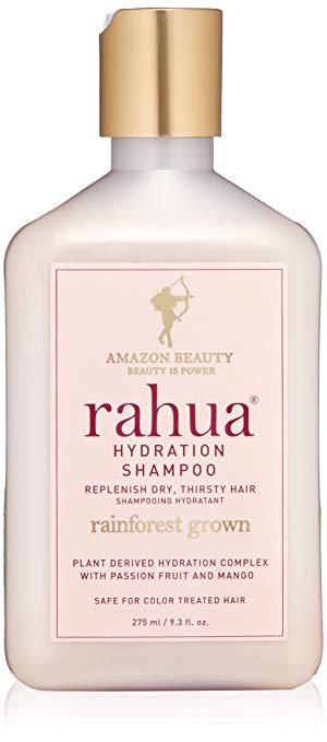 Shop RAHUA Hydration Shampoo at New London Pharmacy. A shampoo that delivers a maximum punch of moisture to dull, dry, and damaged hair, for hair that looks and feels stronger, healthier, smoother, and shinier.