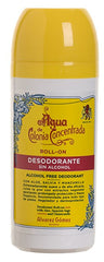 Alvarez Gomez Agua de Colonia Concentrada Roll-on Deodorant without Alcohol | New London Pharmacy