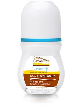 Roge Cavailles REGULATING DEO-CARE ROLL-ON