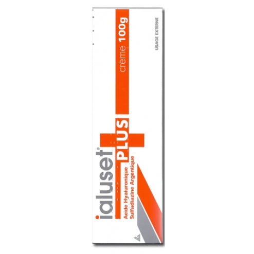 Ialuset Plus Cream