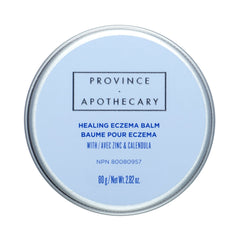 Province Apothecary Healing Excema Balm
