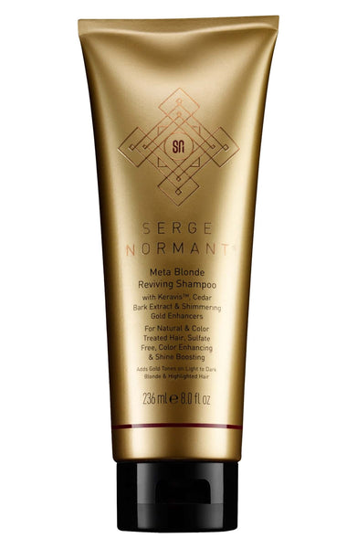 Serge Normant Meta Blonde Reviving Shampoo (8 fl oz.)