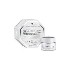 GLAMGLOW® 'SUPERMUD™' Clearing Treatment, Facial Masks - New London Pharmacy