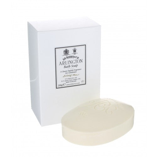 Dr. Harris & Co. Ltd Arlington Bath Soap