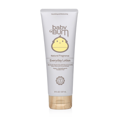 Baby Bum Everyday Lotion - Natural Fragrance