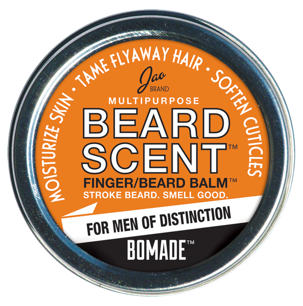 Jao Brand BEARDSCENT Beard Balm