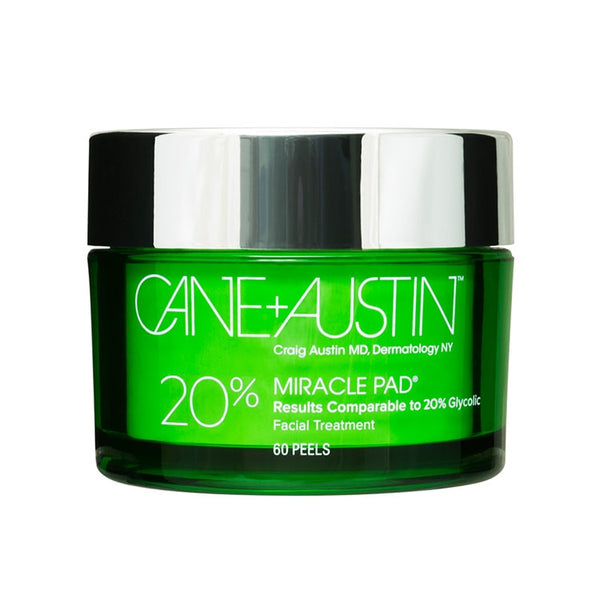 Cane + Austin 20% MIRACLE PAD®