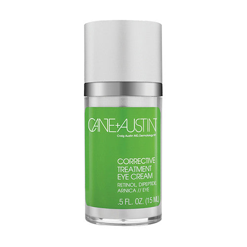Cane + Austin Corrective Treatment Eye Cream