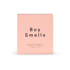 Boy Smells Kush Scented Candle | New London Pharmacy