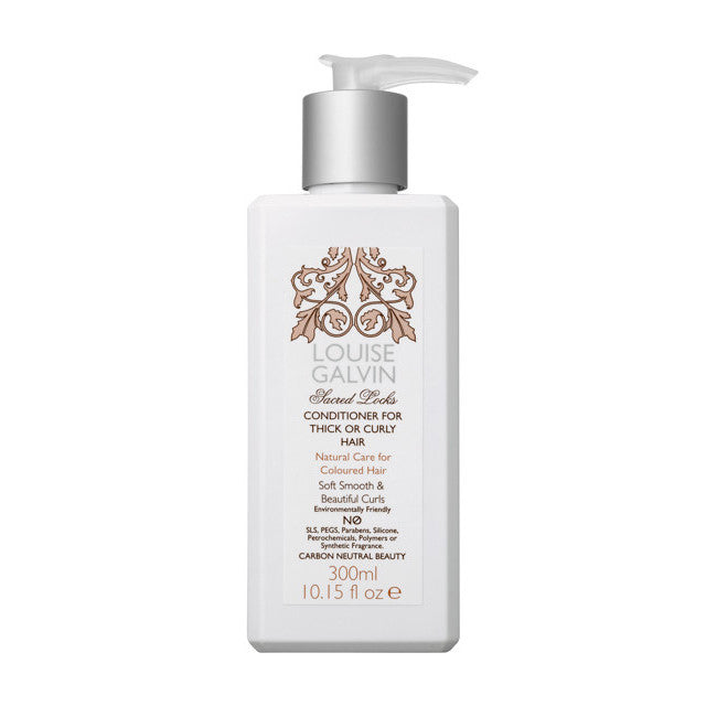 Louise Galvin Sacred Locks Conditioner for Thick or Curly Hair, Conditioner - New London Pharmacy