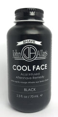 John Allan's Cool Face Acai Infused Aftershave Remedy