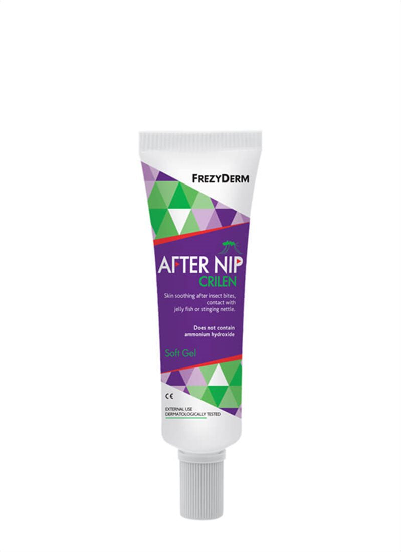 FrezyDerm After Nip Crilen Soft Gel