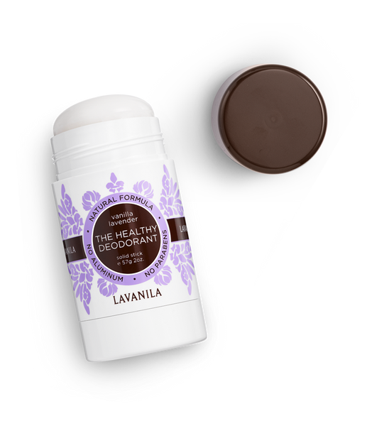 Lavanila The Healthy Deodorant Vanilla Lavender Solid Stick