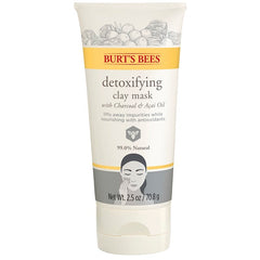 Burt's Bees Detoxifying Clay Mask | New London Pharmacy