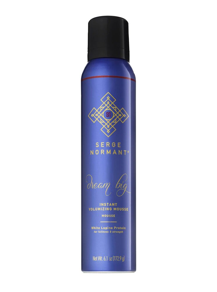 Serge Normant Dream Big Instant Volumizing Mousse