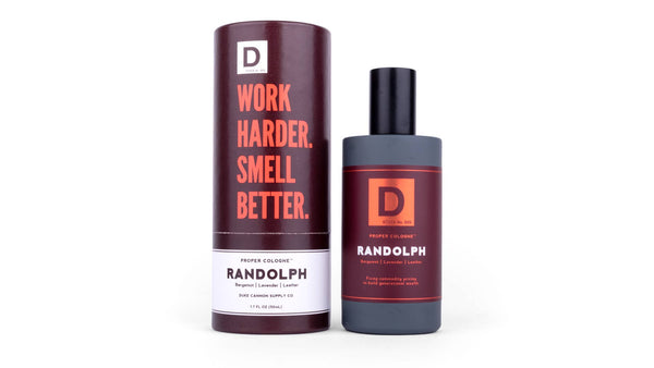 Duke Cannon Randolph Cologne
