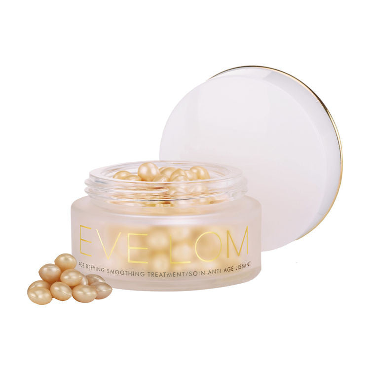 Eve Lom Age Defying Smoothing Treatment Capsules