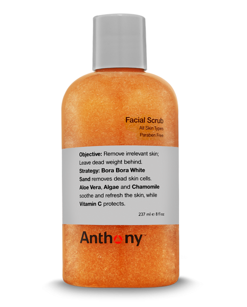 Anthony Skincare Facial Scrub