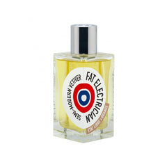 Etat Libre D'Orange Fat Electrician Semi-Modern Vetiver, Fragrance - New London Pharmacy